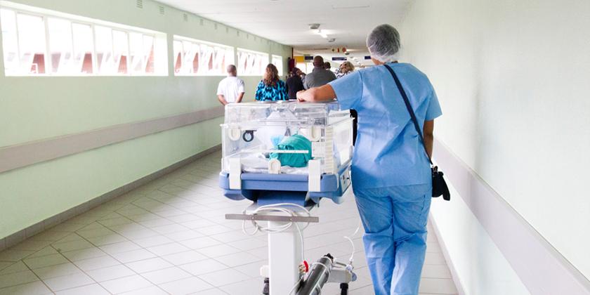 Le patient, la pertinence des contrôles médicaux, et l'angoisse desrésultats