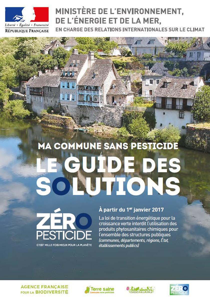 Vers le Zéro Pesticide