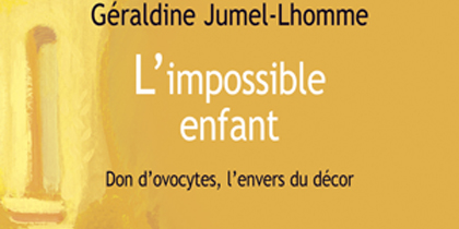 L'impossible enfant