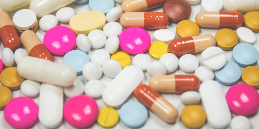 Fake pills are now increasingly common in the United States