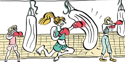 Le flux instinctif libre : une alternative aux protections hygiéniques, serviettes et tampons