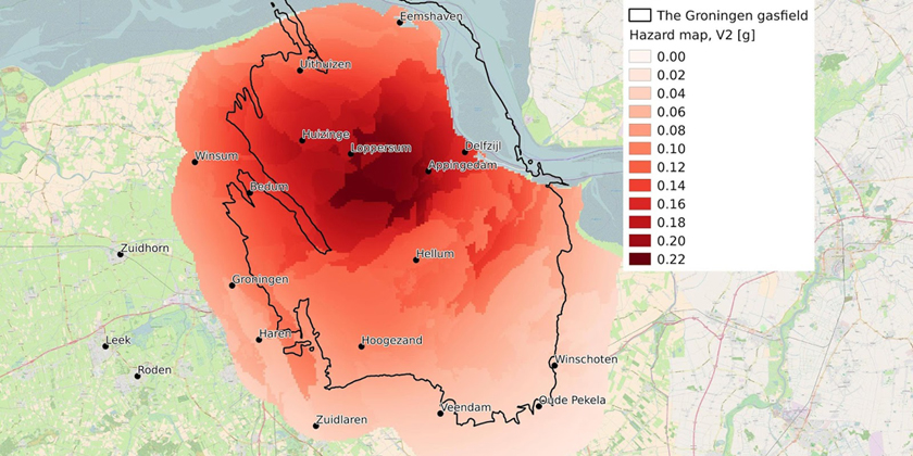 Fracking, gas drilling, and risks of (further)earthquakes