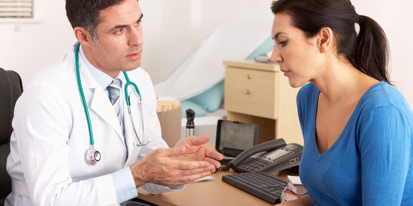 La confiance des patients en leur médecin