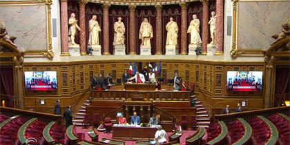 Jean-Pierre Sueur s'inquiète du suivi des femmes victimes duDistilbène