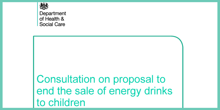 UK Government considering banning energy drink sales to children