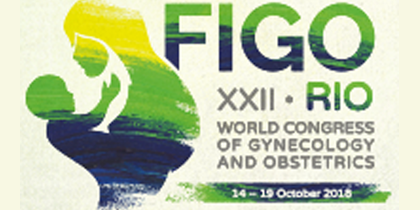 The International Federation of Gynecology and Obstetrics World Congress 2018