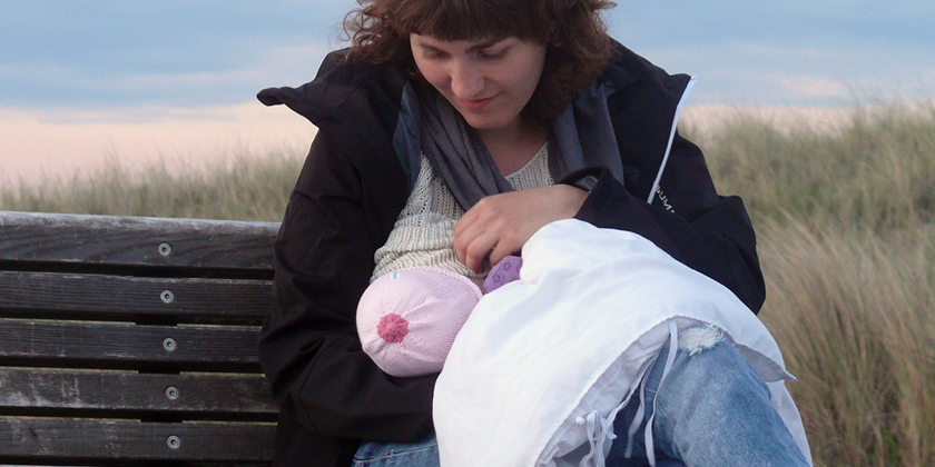 Breast-feeding Lowers Your Breast CancerRisk