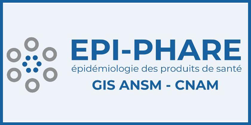 """Epi-Phare : Nouvelle structure d' """"expertise publique en épidémiologie des produits desanté"""""""