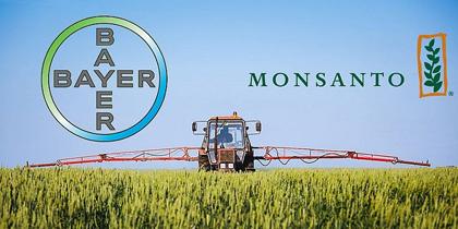 (Bayer), Monsanto, et la fabrique dudoute