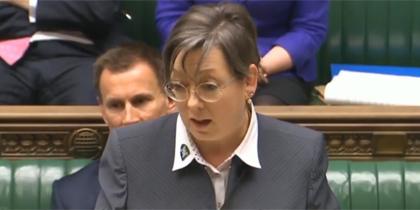 A judge-led public inquiry on Primodos ? Laura PidcockMP