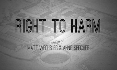 Right To Harm (Film)