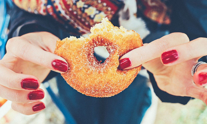 Bad Diets Are Responsible For More Deaths Than Smoking, Global StudyFinds